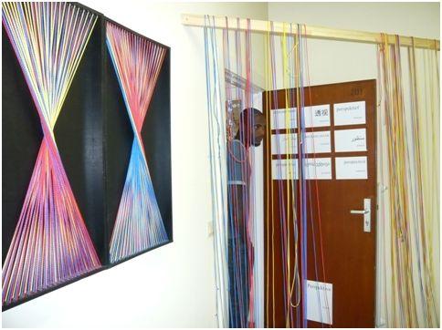 Berliner Kunstprojekt ANKUNFT fördert Austausch der Kulturen