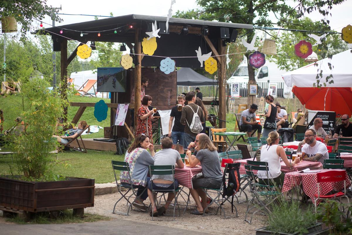 Ostanders Festival 2017