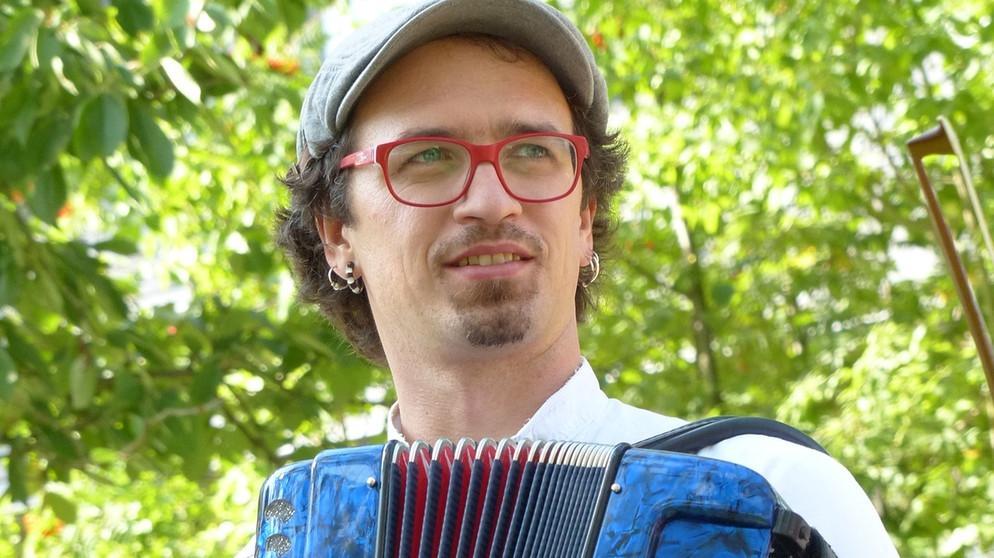 David Saam erhält Kunststipendium 2017