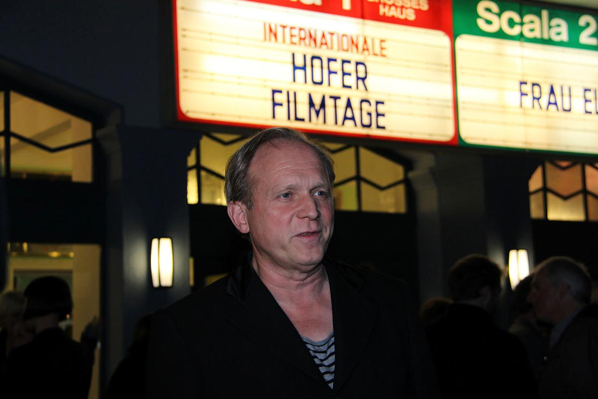 48. Internationale Hofer Filmtage