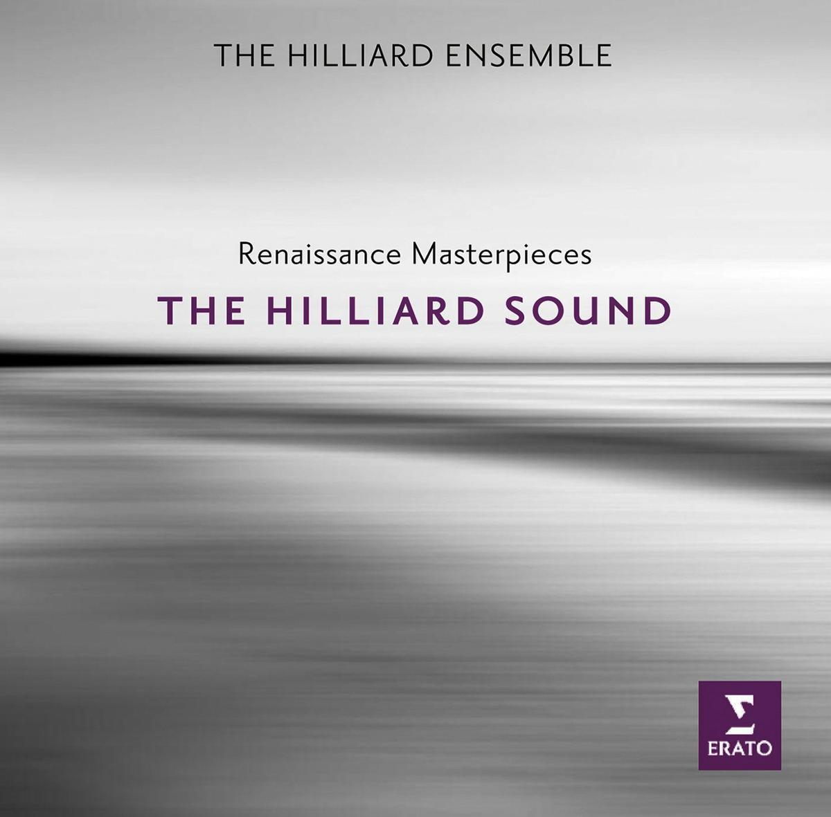 The Hillard Ensemble - Renaissance Masterpieces