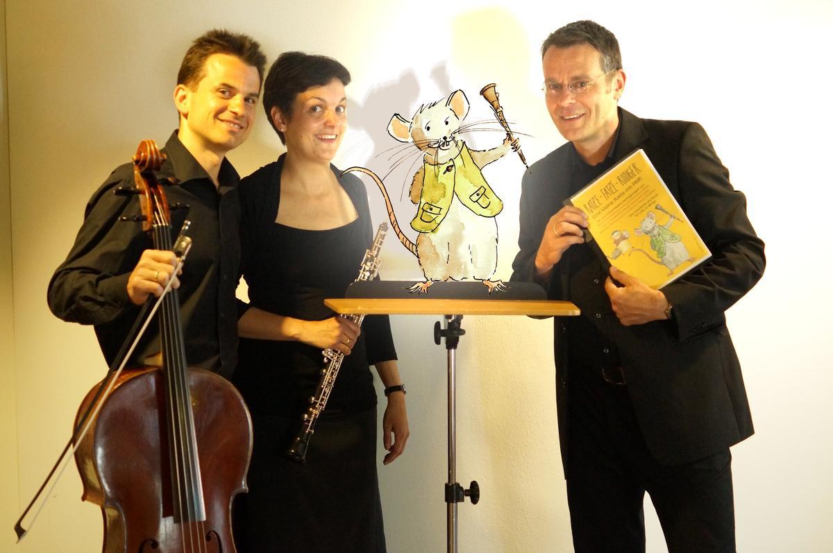 Gute Musik für Kinder: Ratze-Fatze-Rüdiger