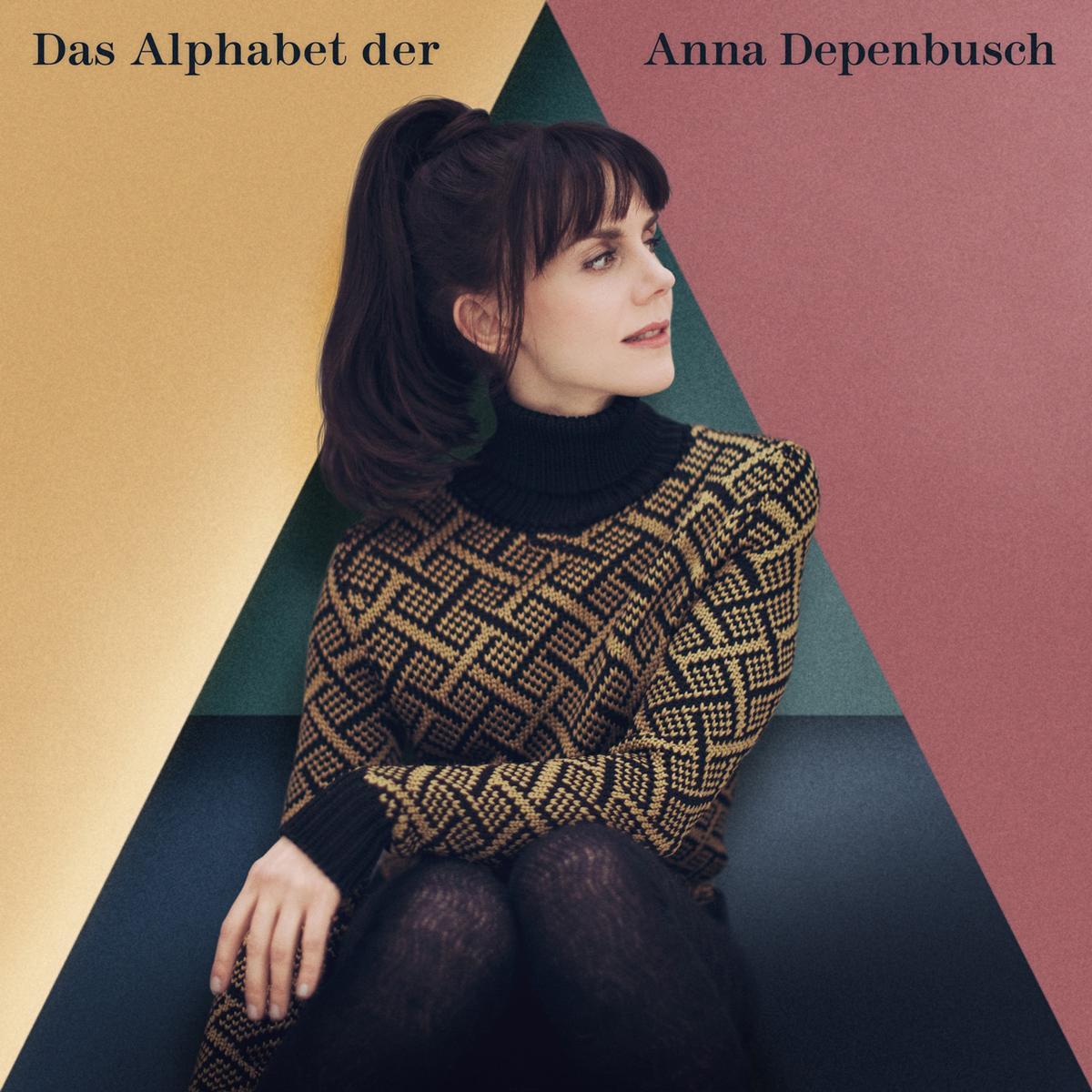 Anna Depenbusch - Das Alphabet der Anna Depenbusch