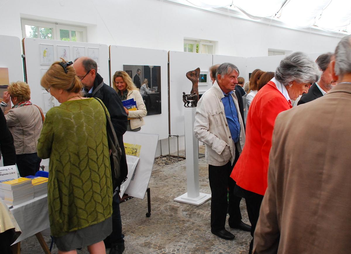65. Bayreuther Kunstausstellung
