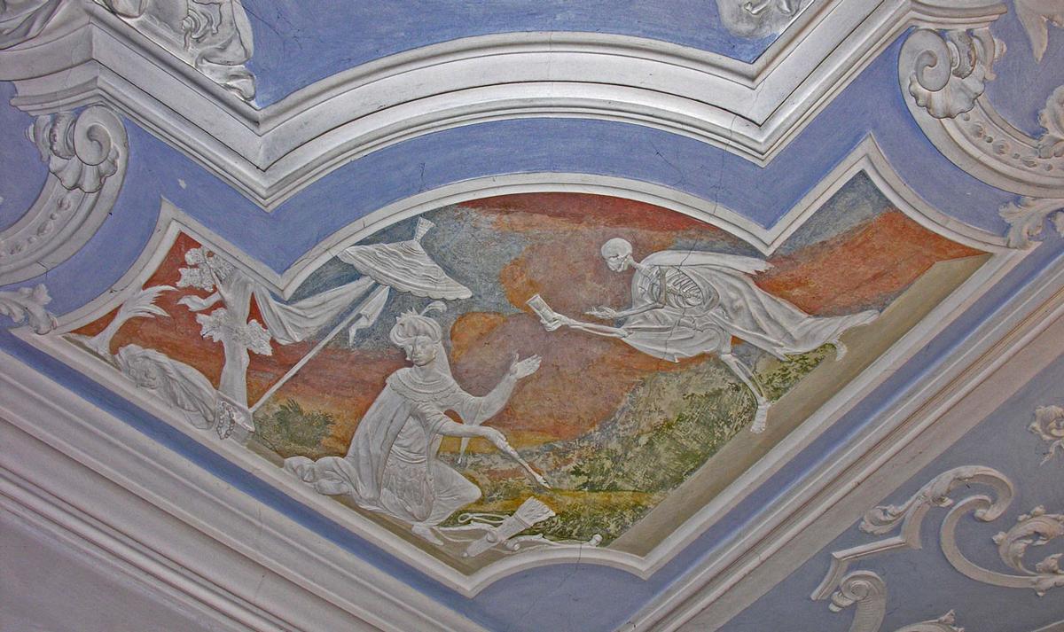 St. Michael II / Totentanz