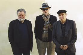 Alex von Schlippenbach Trio