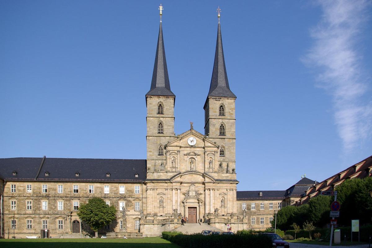 1000 Jahre St. Michael
