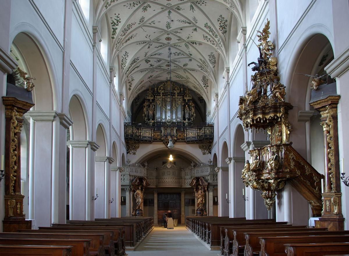 1000 Jahre St. Michael in Bamberg
