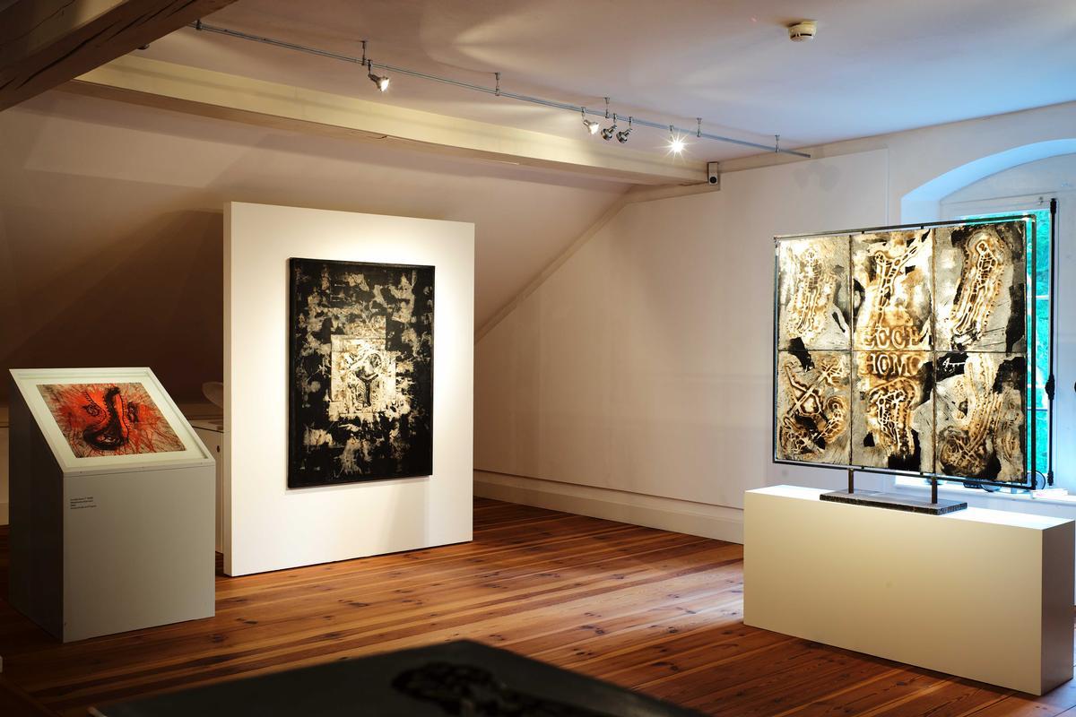 Neue Ausstellung in Miltenberg