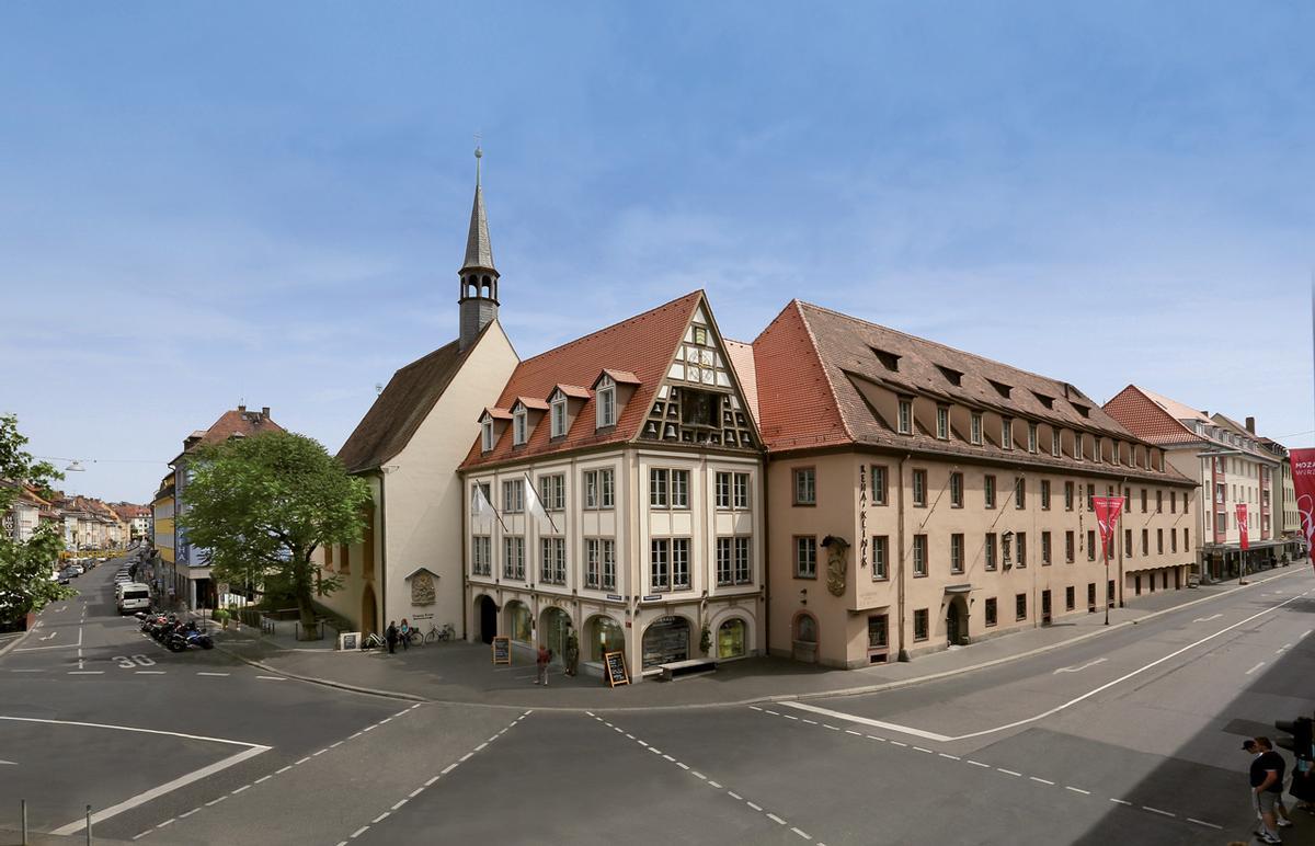 700 Jahre Bürgerspital