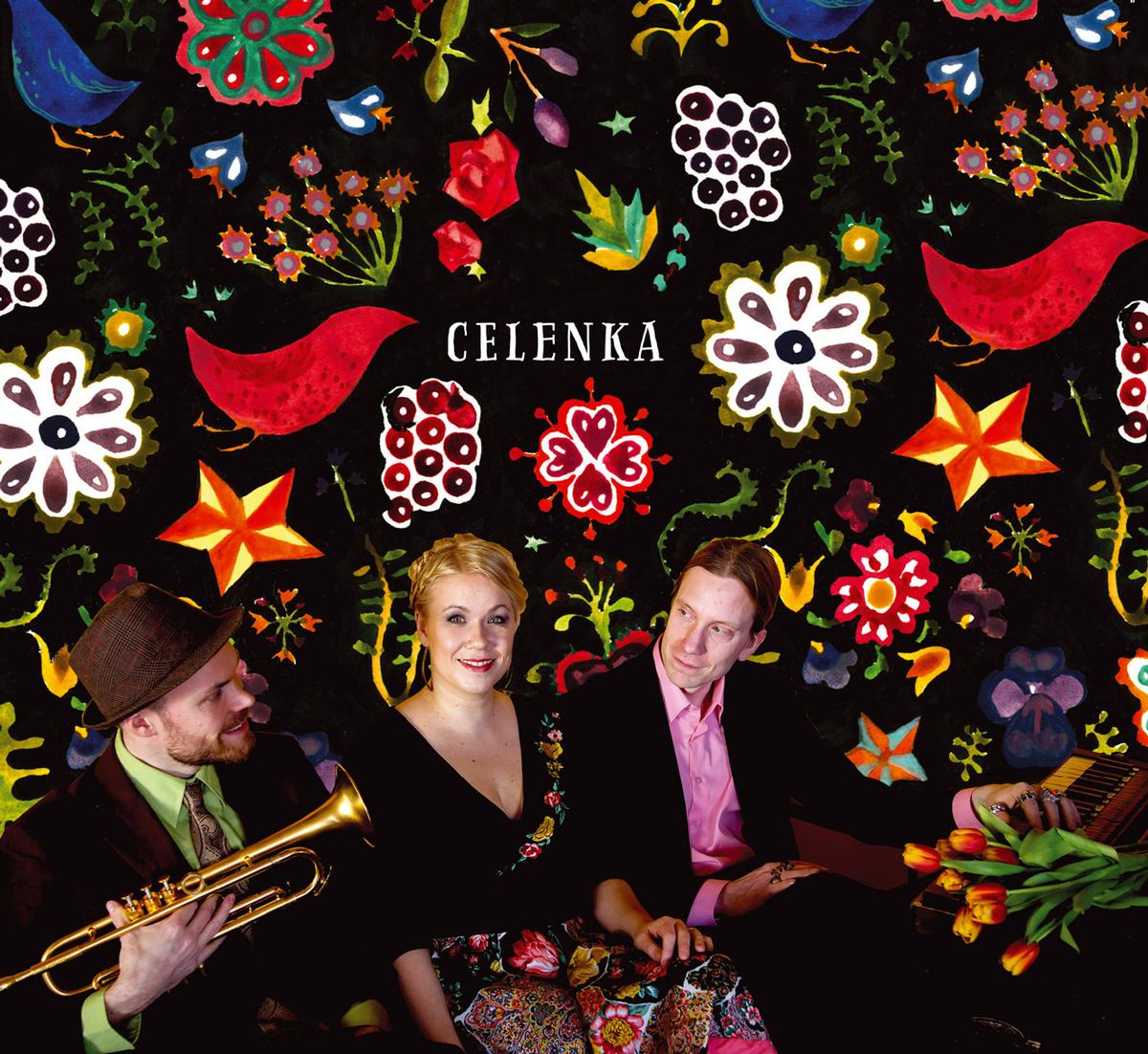 Celenka (self titled)