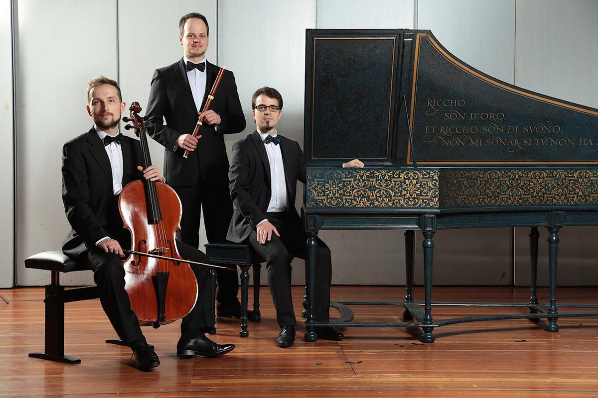 Die Musik der Hohenzollern in Franken