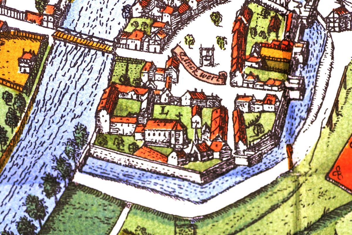 Bamberg vor Dürer:  Welcher Meister steckt hinter dem Klaren-Altar?