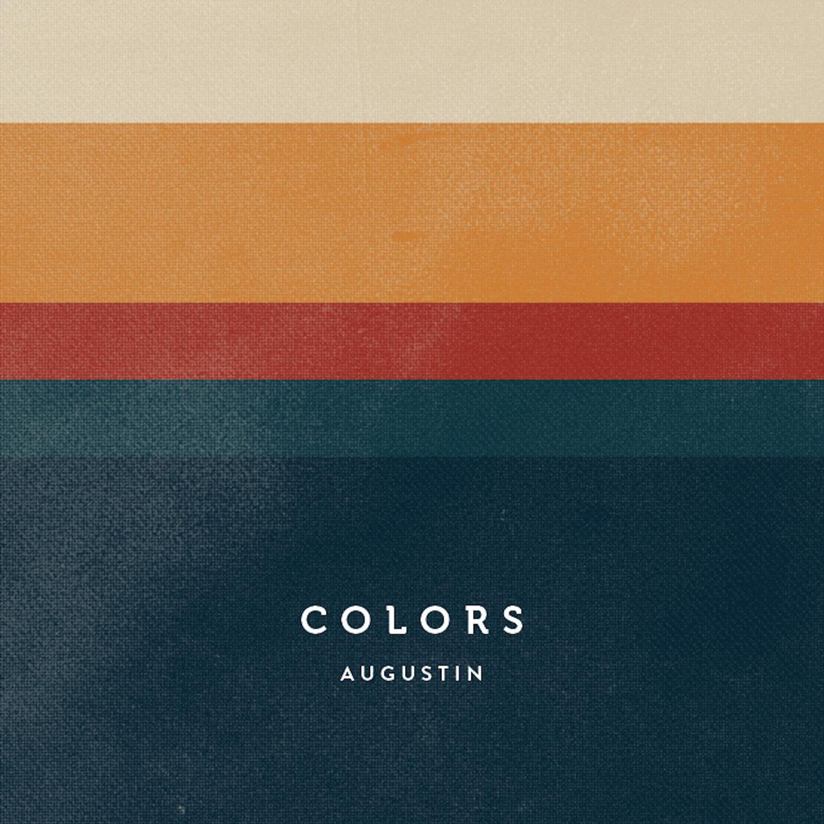 Augustin – Colors