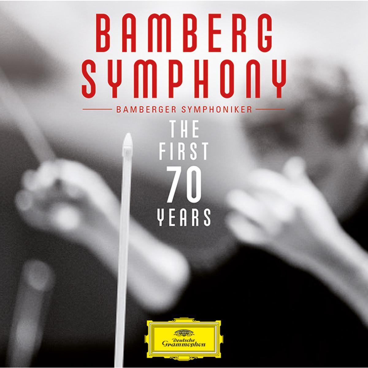 Grundausstattung für Symphoniker-Enthusiasten