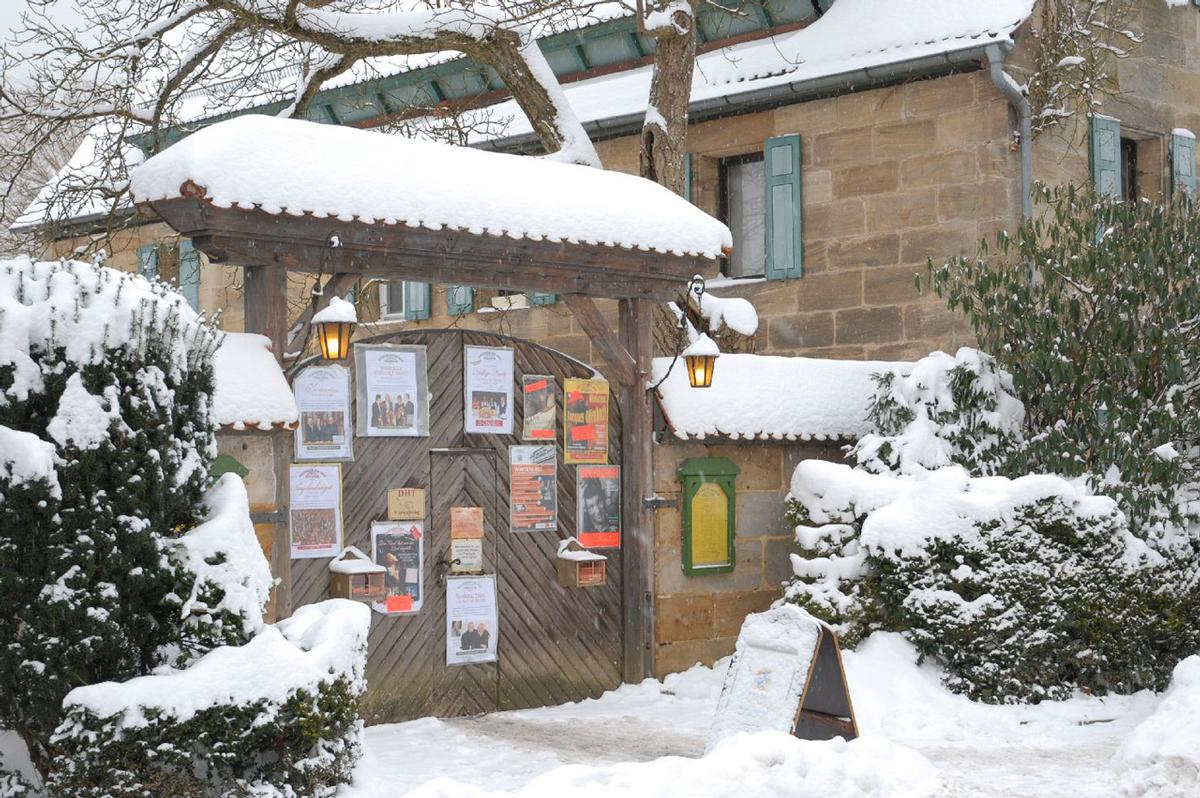 Freie Theaterszene in Franken