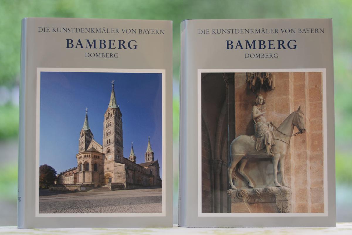 Der Bamberger Dom in enzyklöpädischer Perspektive