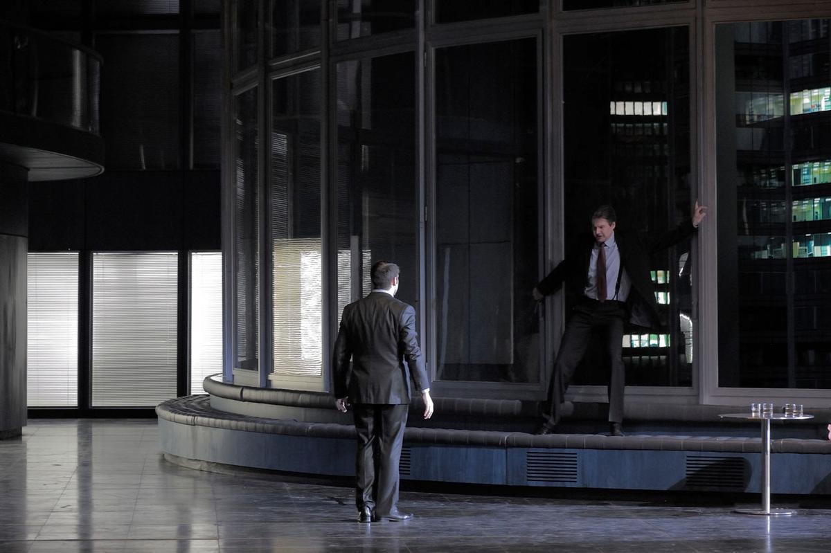 Mozart, Beethoven  und Wagner im Kino