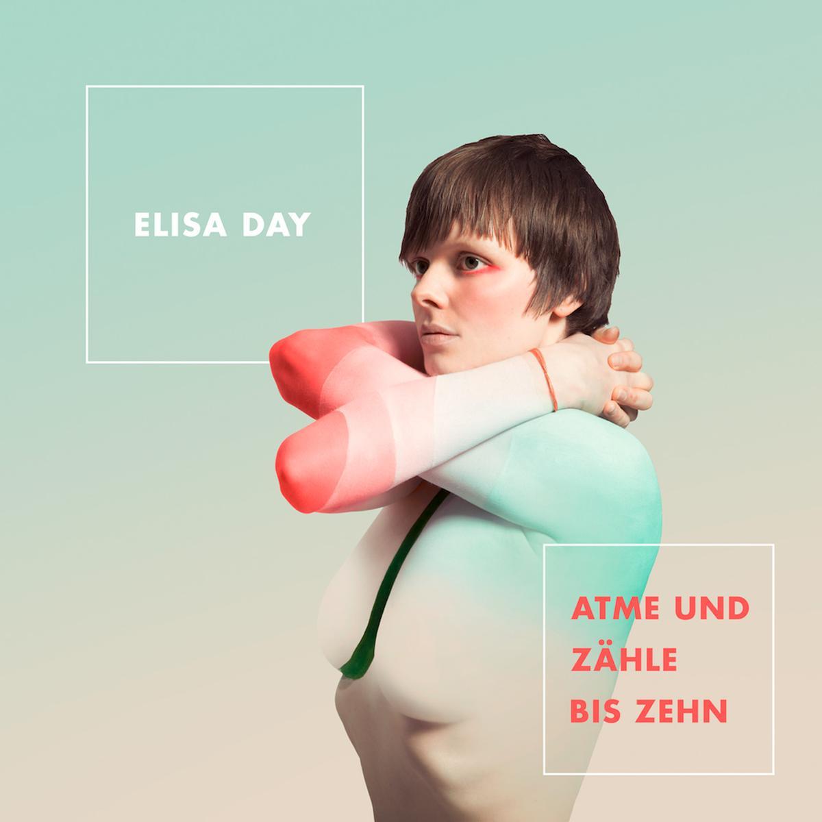 Elisa Day - Atme Und Zähle Bis Zehn