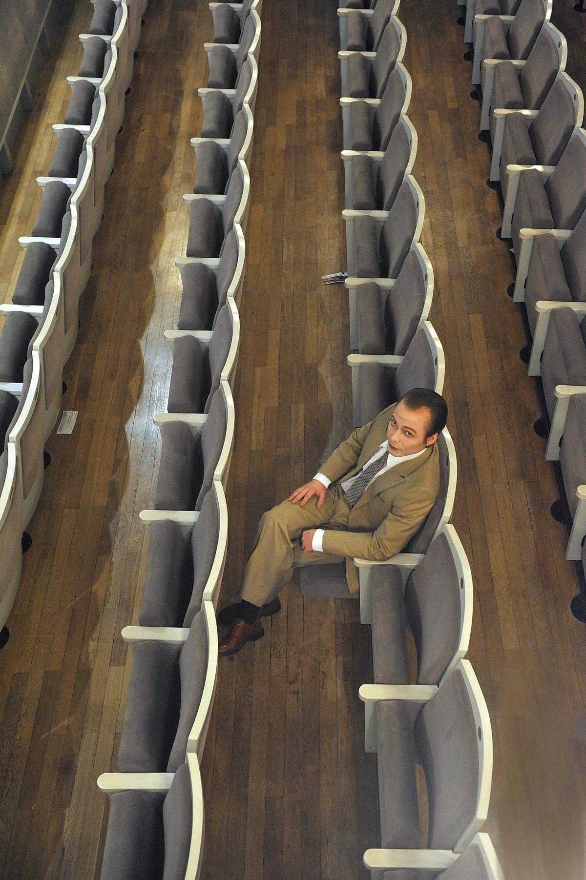 Kästner-Roman als Schauspiel am Landestheater Coburg