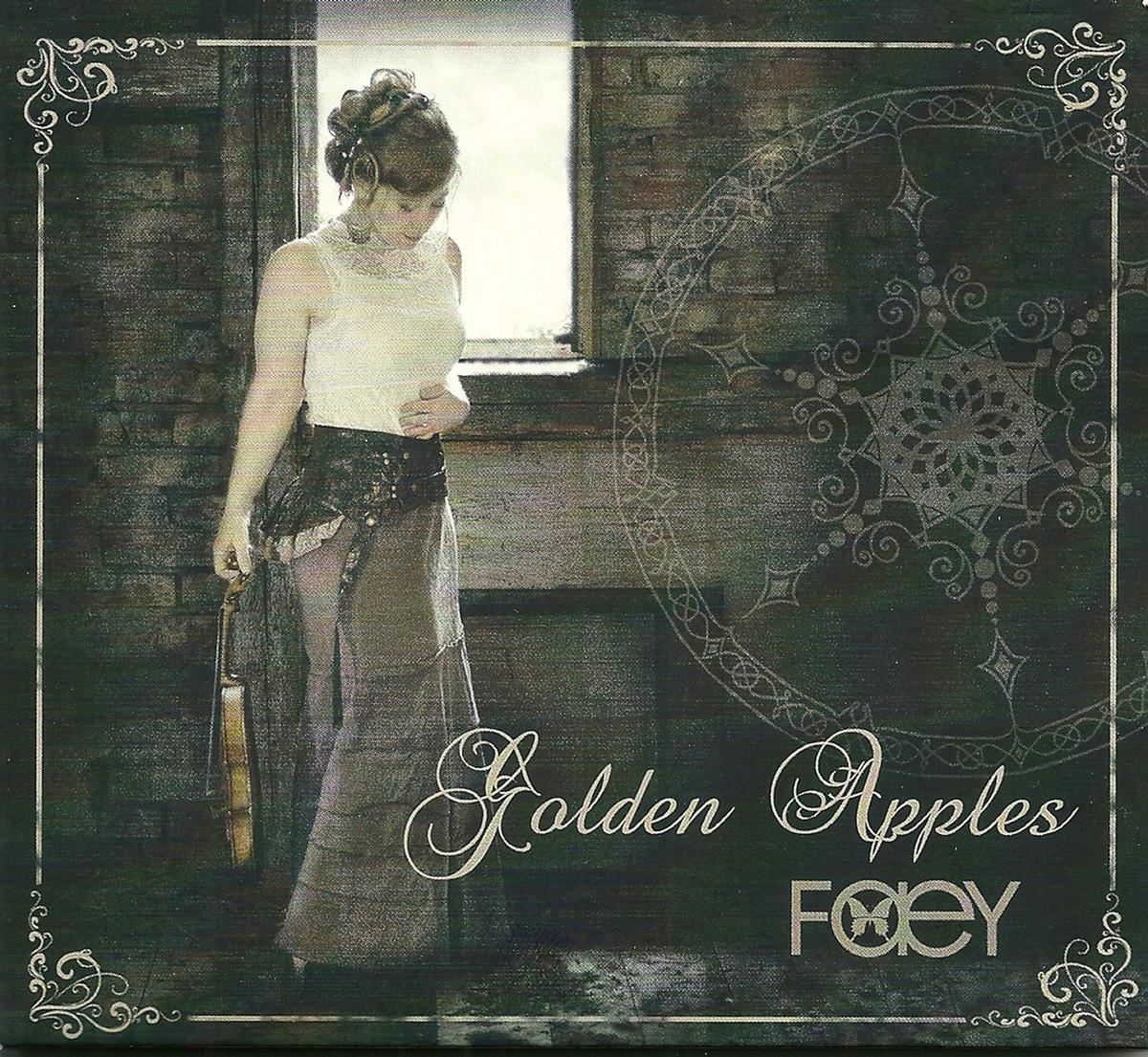 Faey - Golden Apples