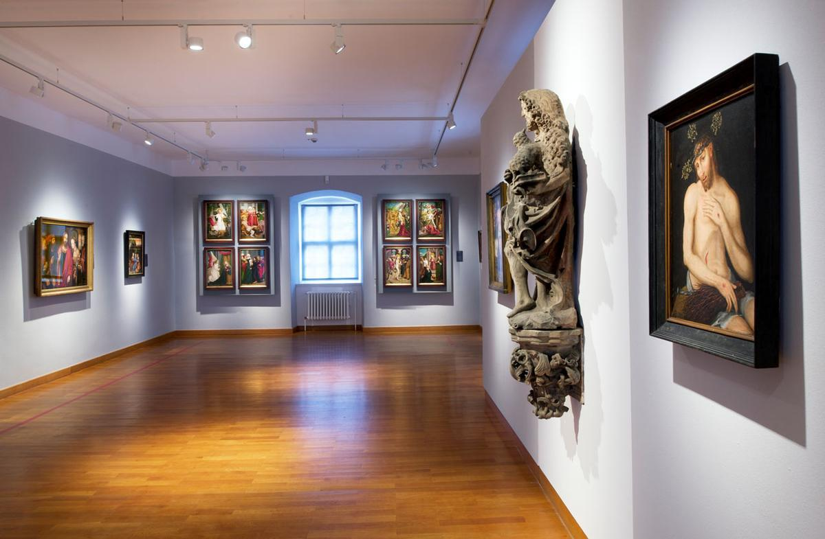 500 Jahre Lucas Cranach der Jüngere