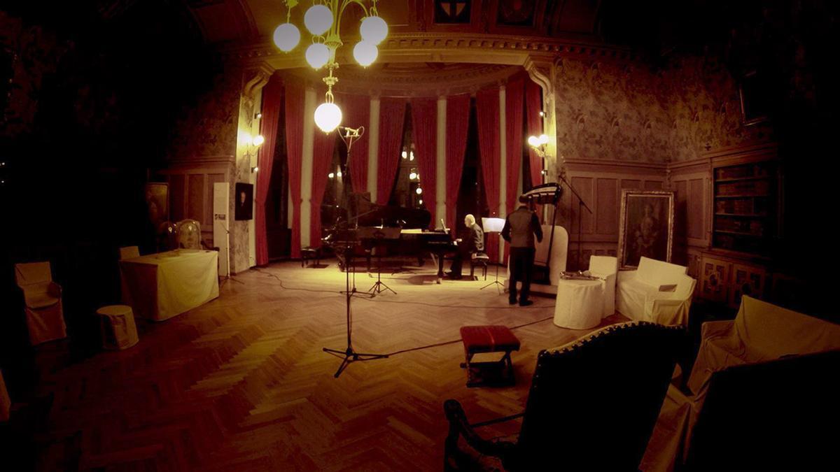 Meisterlicher Klaviernachwuchs, Gralsglocken und Zeit für Neues
