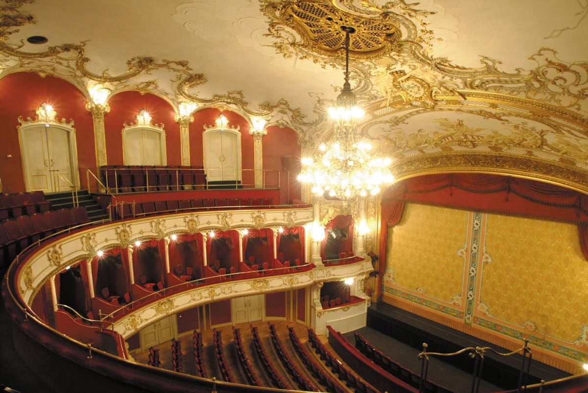 Bühne frei für jede Menge Theater!