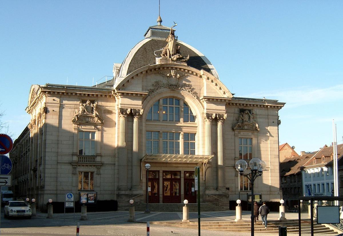 Frankens Theater