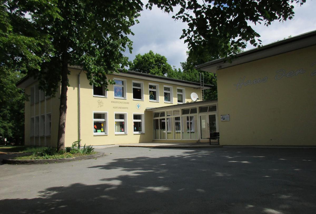 Urbanes Bauen in Franken – Im Fokus: Hof