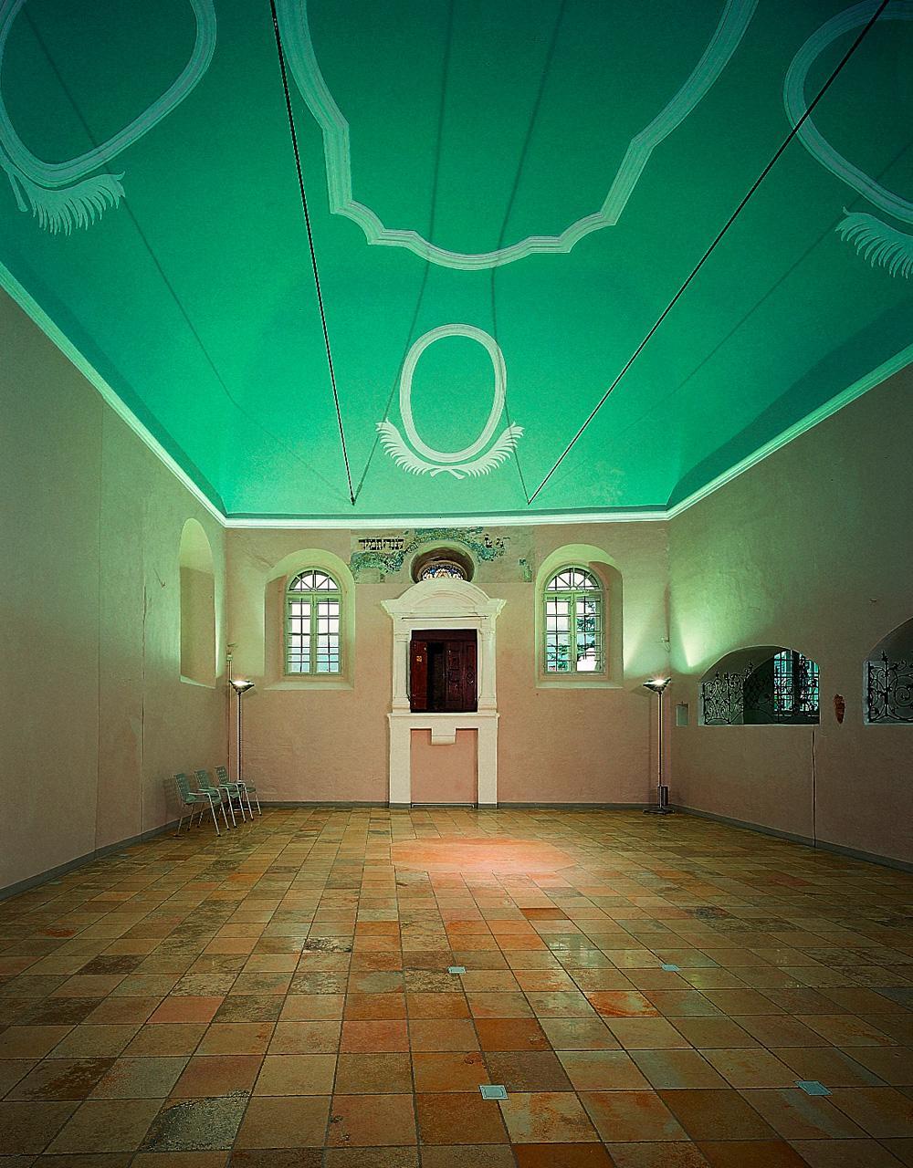 20 Jahre Jüdisches Museum in Franken