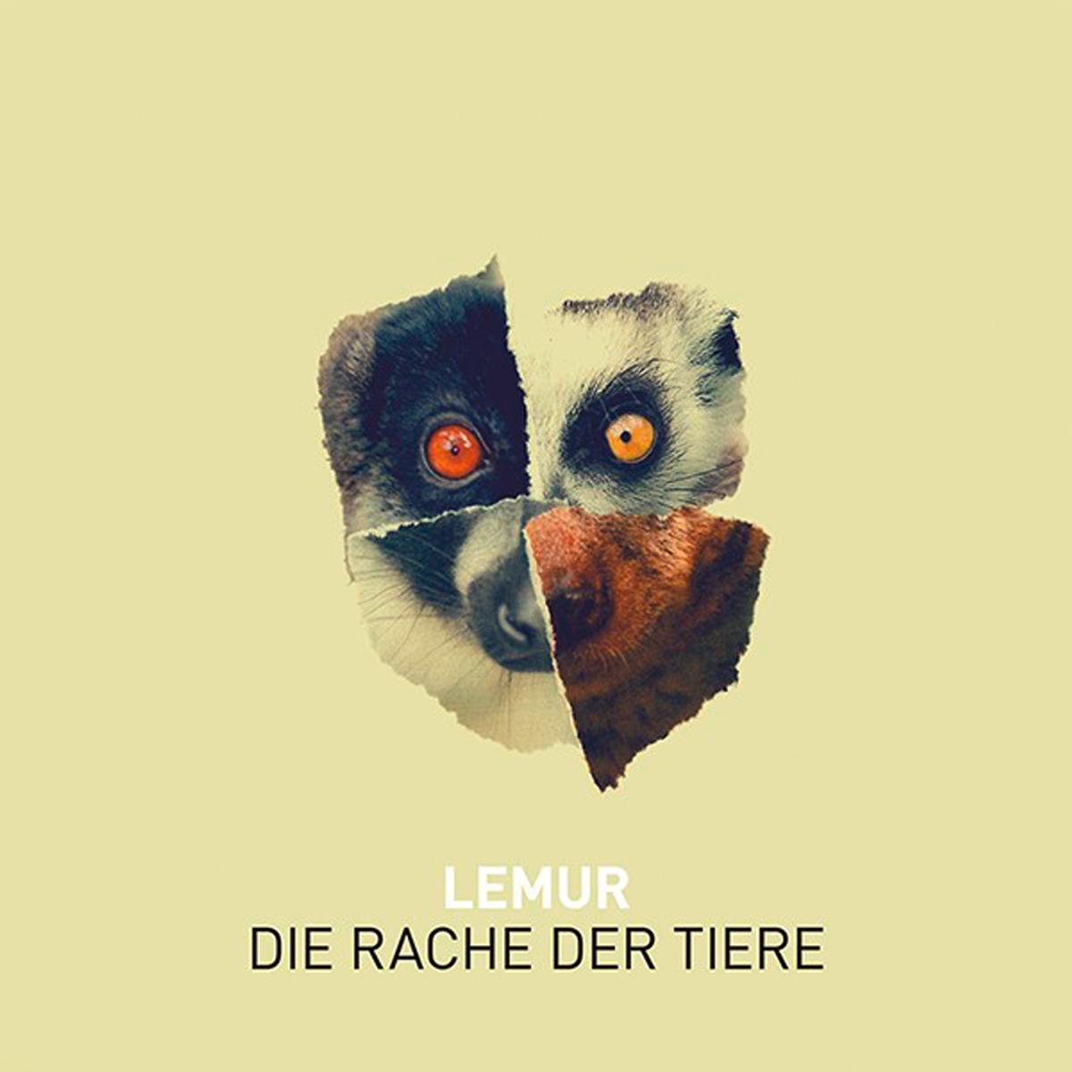 Lemur – Die Rache der Tiere