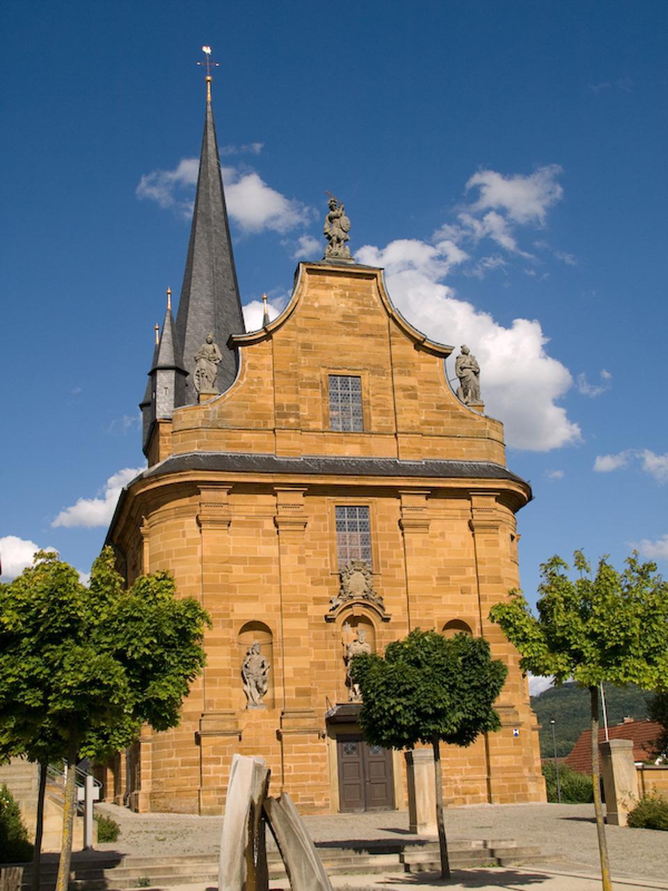 Musik in fränkischen Kirchen 2016
