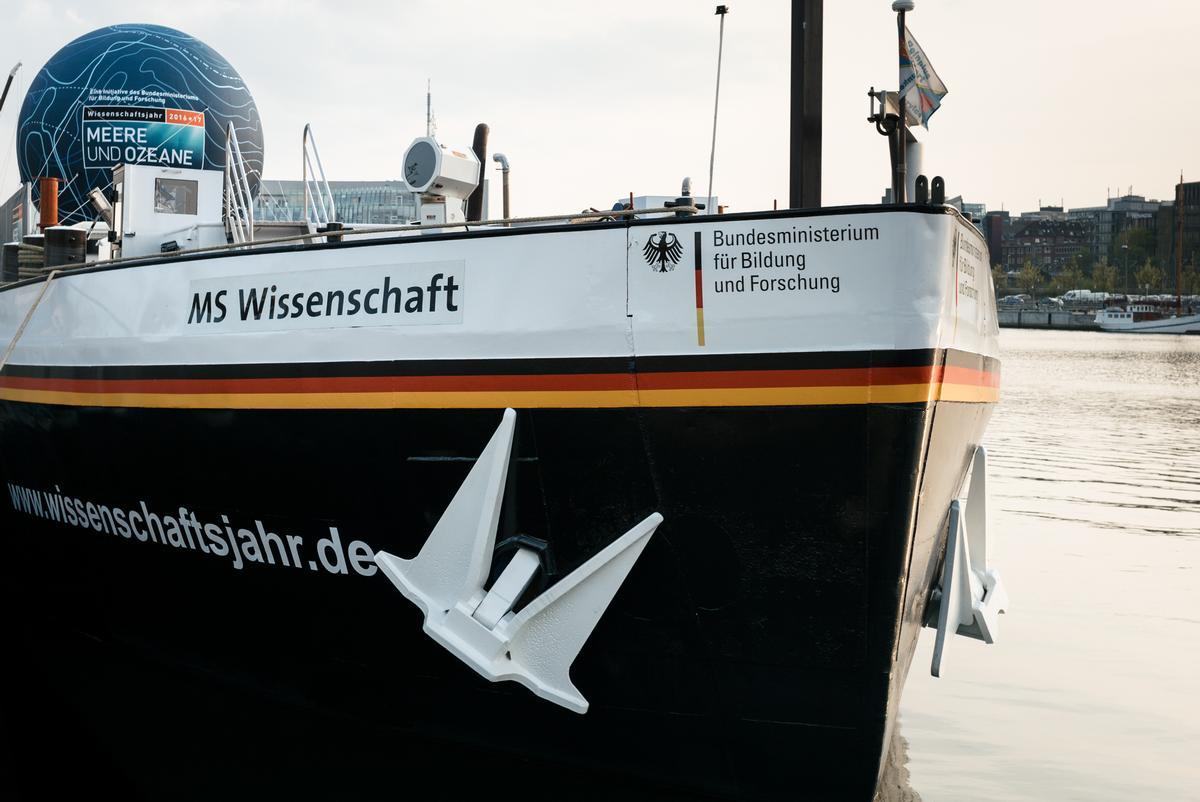 Wissenschaftsjahr 2016*17: Mitmach-Ausstellung kommt nach Bamberg, Forchheim und Erlangen