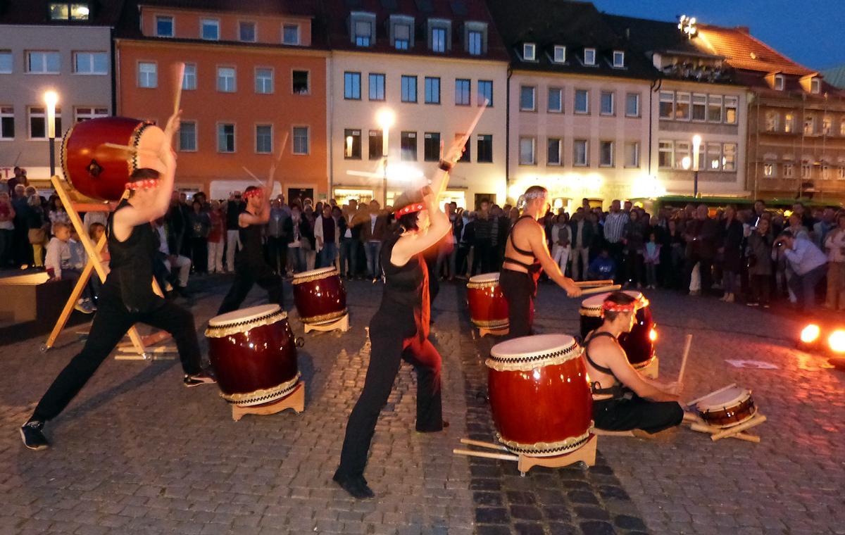 """""""Nacht der Kultur"""""""