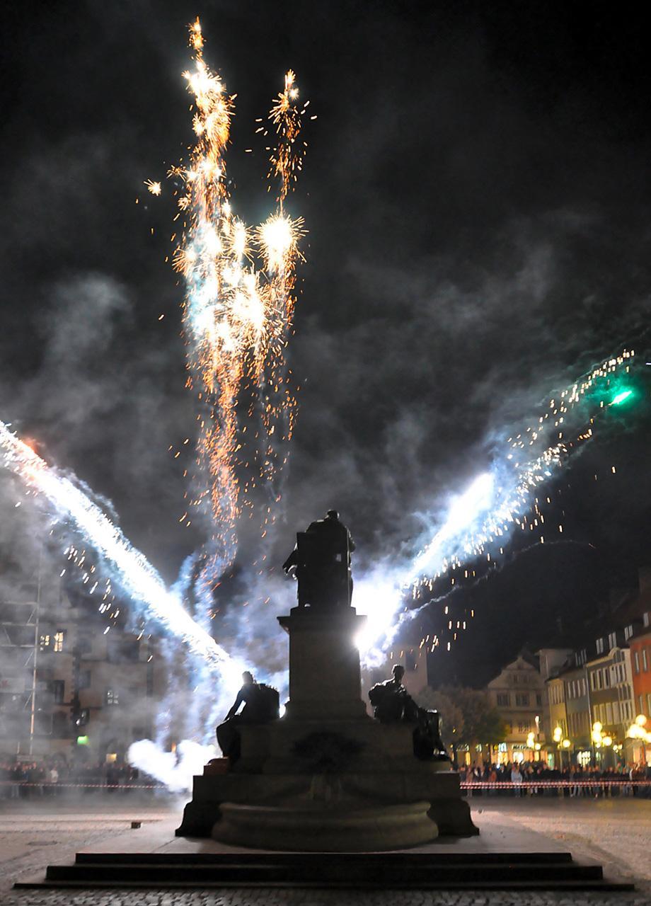 """""""Nacht der Kultur"""" in Schweinfurt"""