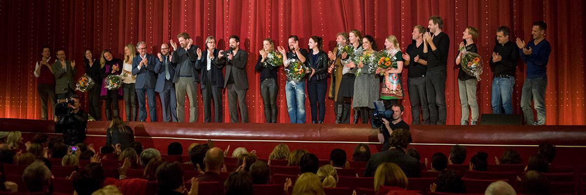 Frankens Berlinale