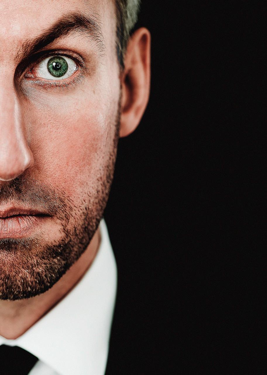 Kabarettist - Satiriker - Politiker oder doch lieber Kabarettist?