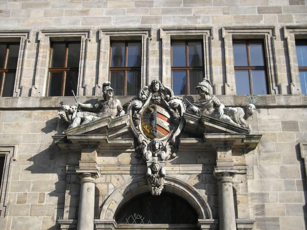 Kunst im Rathaus