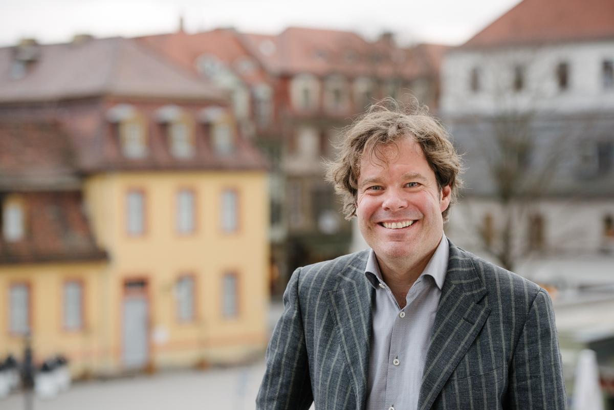 Neuer Festivalleiter für Weimar