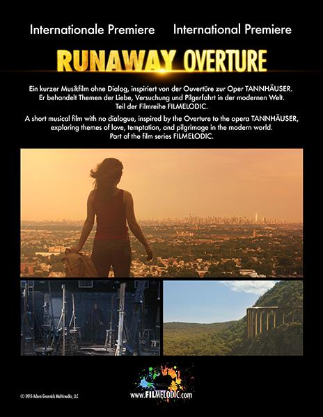 """Runaway Ouverture"" im Richard-Wagner-Museum Bayreuth"