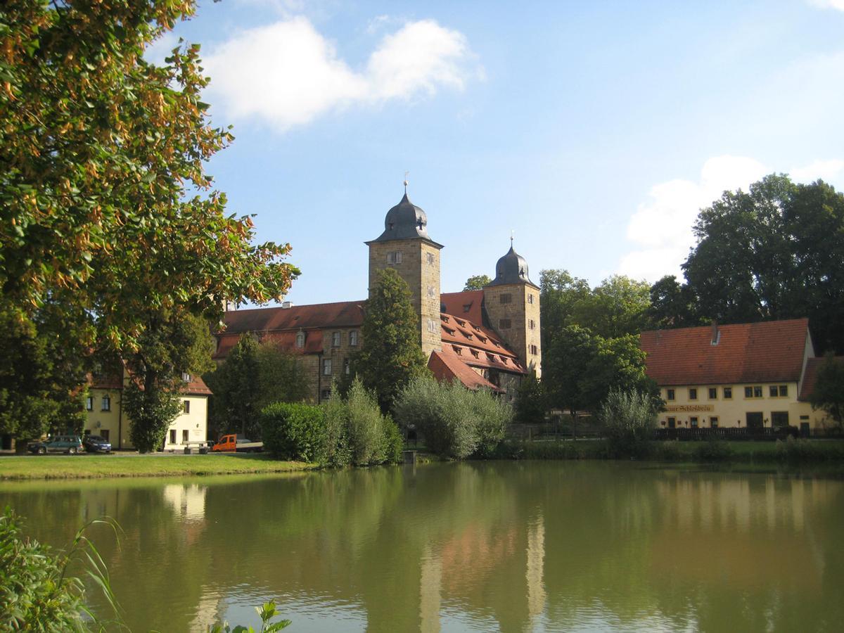 3. Schlossfestspiele Thurnau
