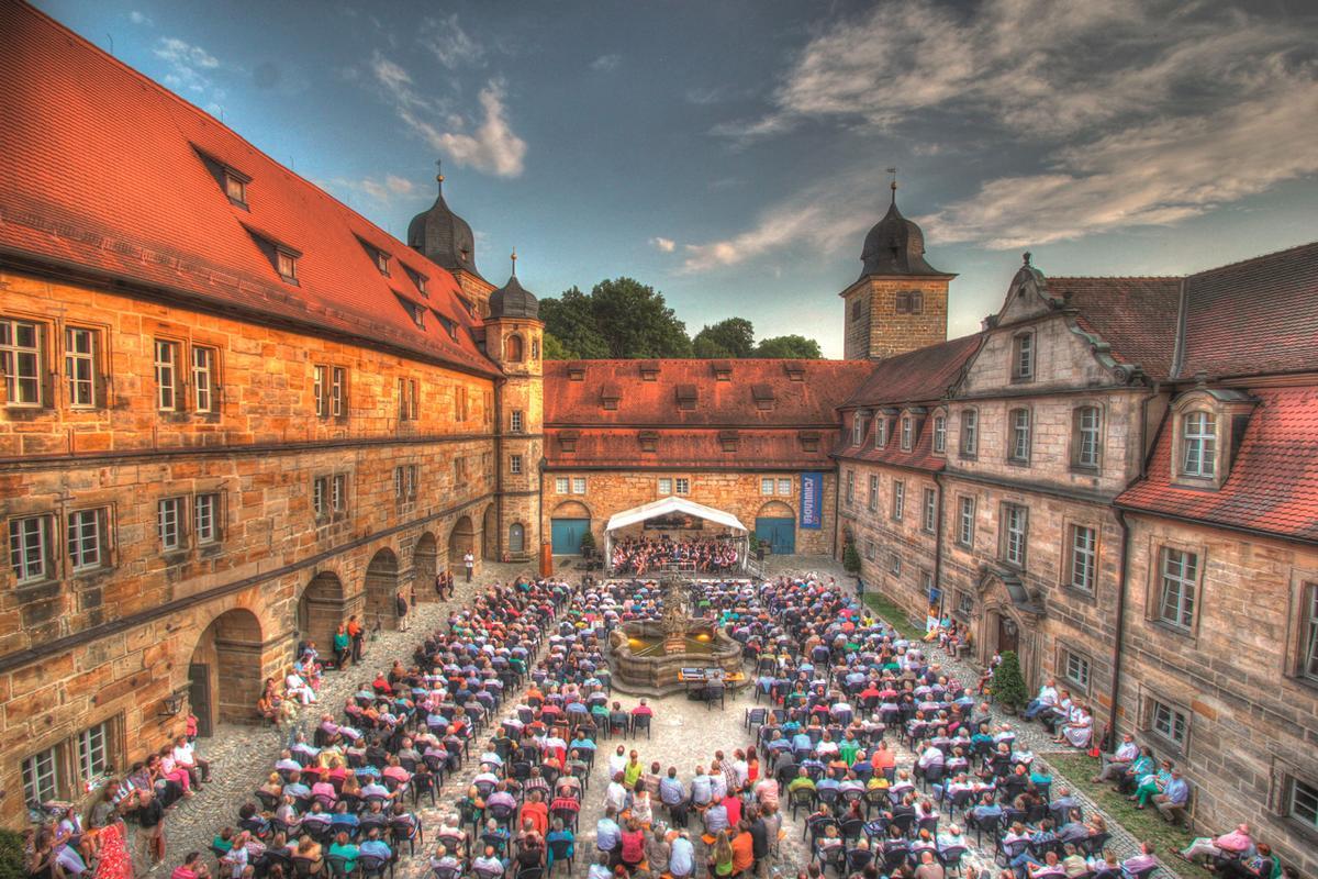 3 Tage Schwantastisch 2017 in Thurnau