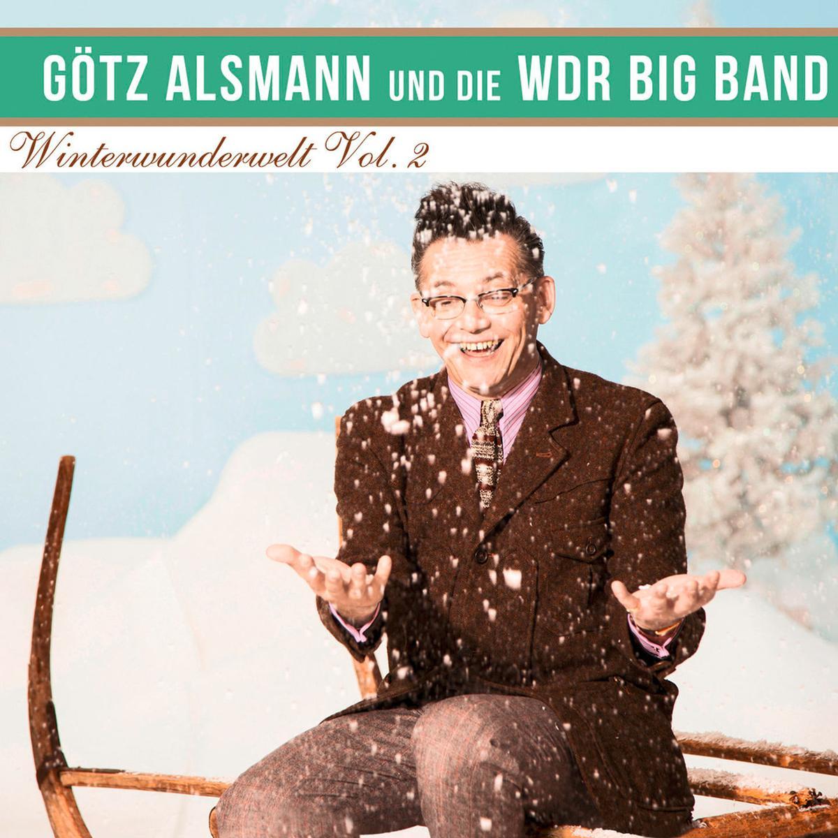 Winterwunderwelt 2 - Götz Alsmann und die WDR Big Band