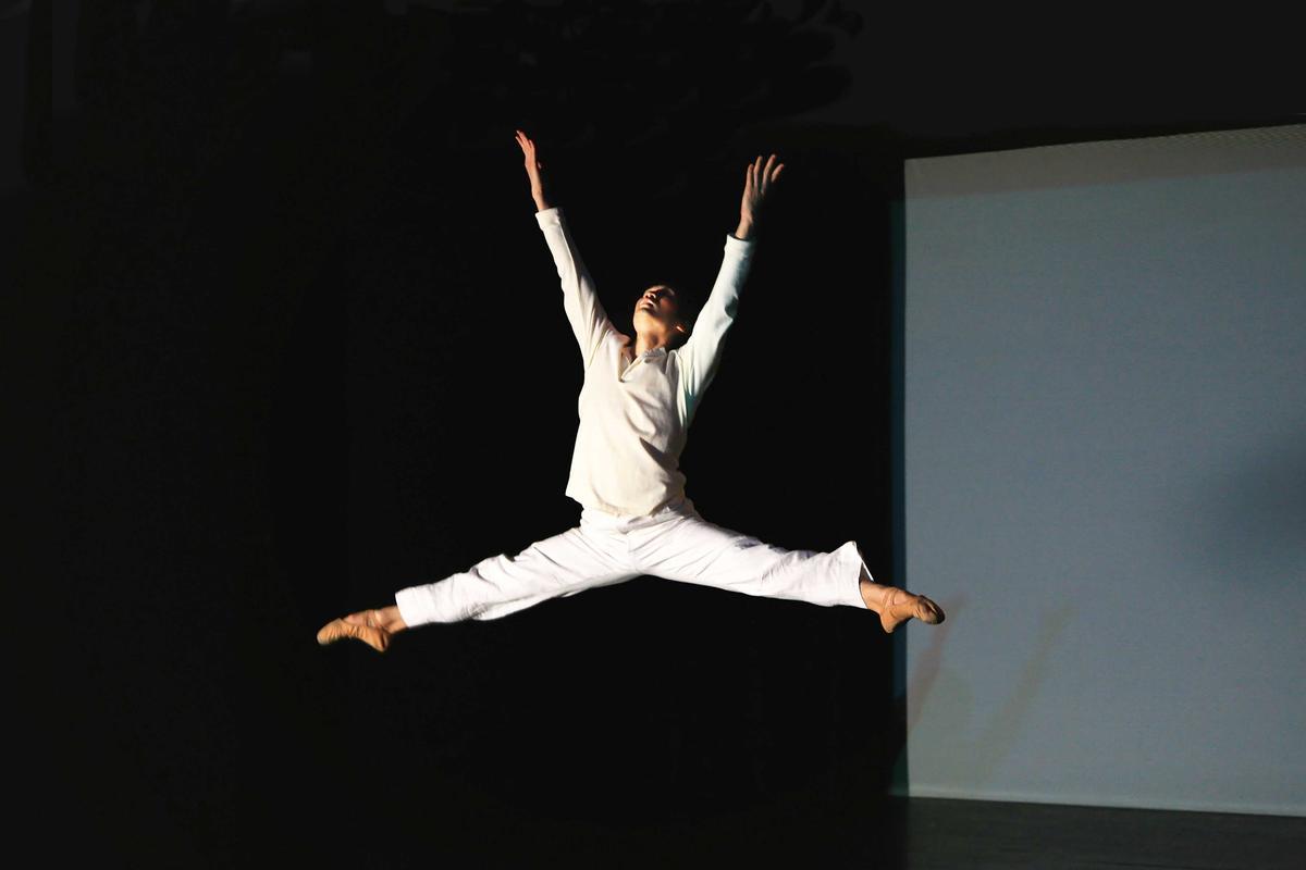 """""""Emotionen"""" beim Ballett Coburg"""