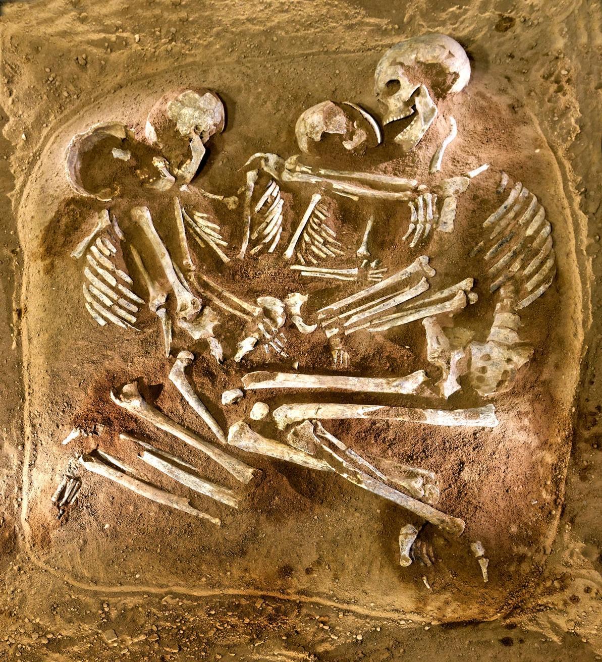 """""""Leichen im Keller"""" des Deutschordensmuseums"""