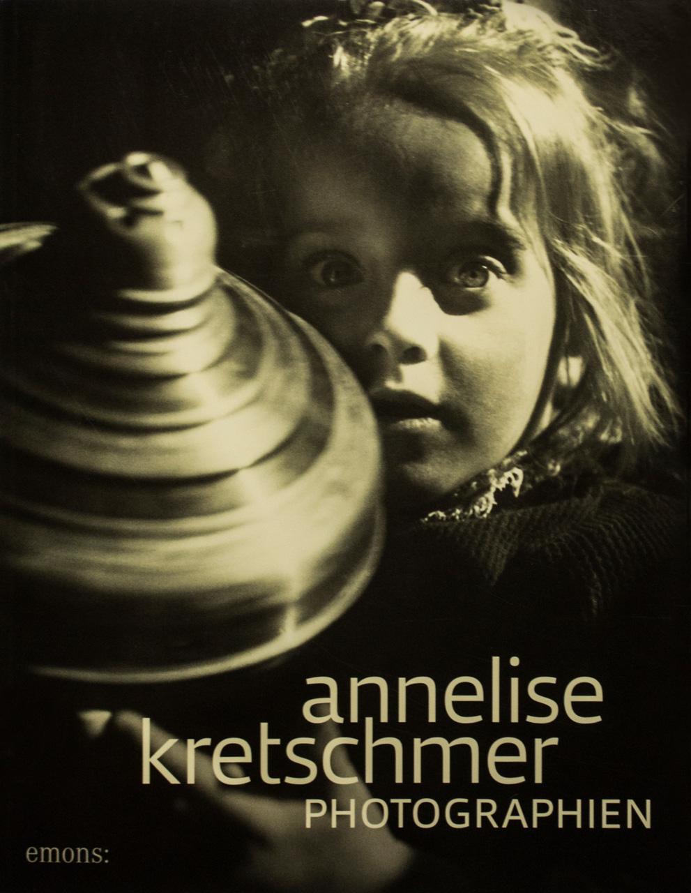Annelise Kretschmer - Entdeckungen
