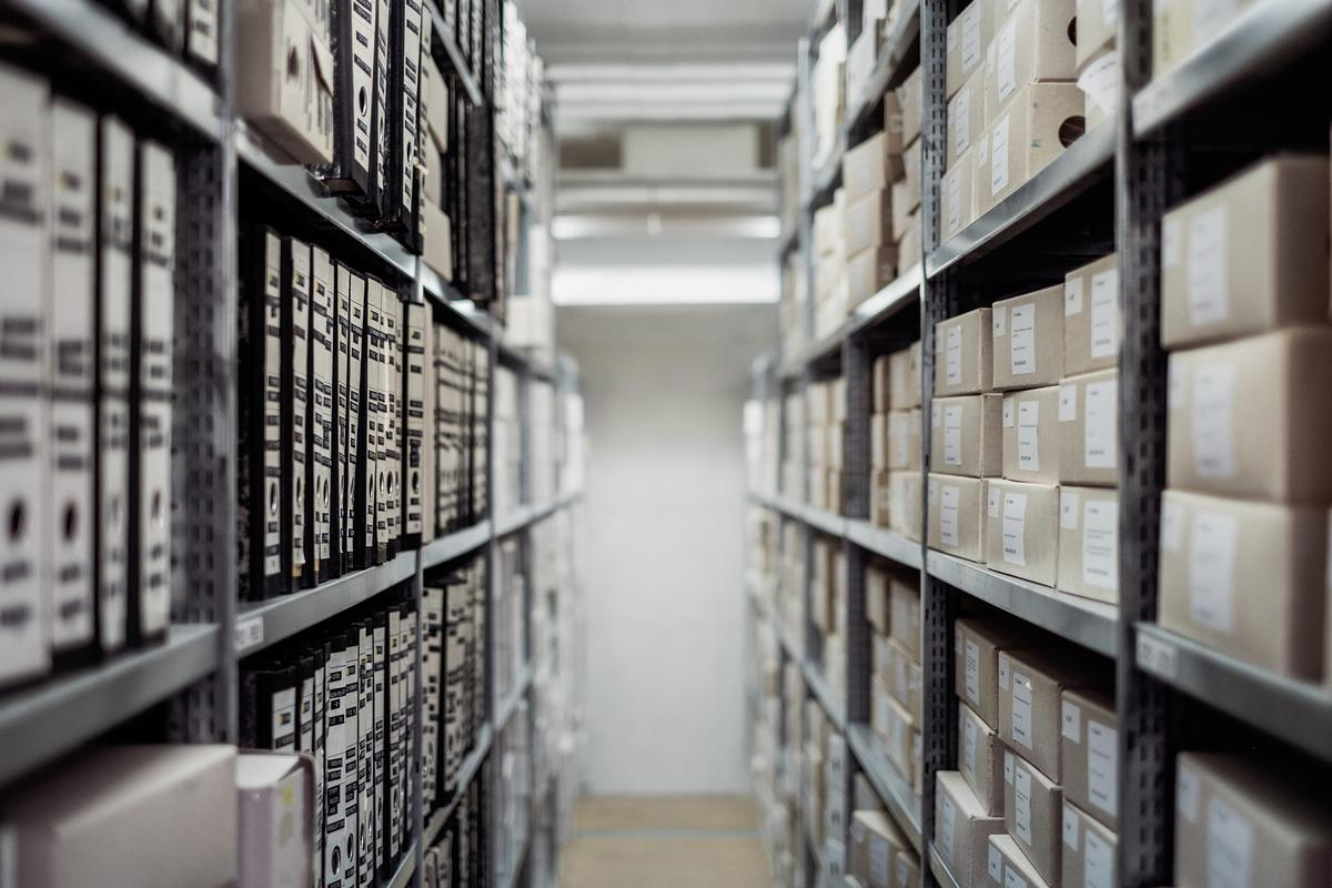 """""""Archivgutschutz"""" und """"Sicherung von Judenakten"""" im Nationalsozialismus"""