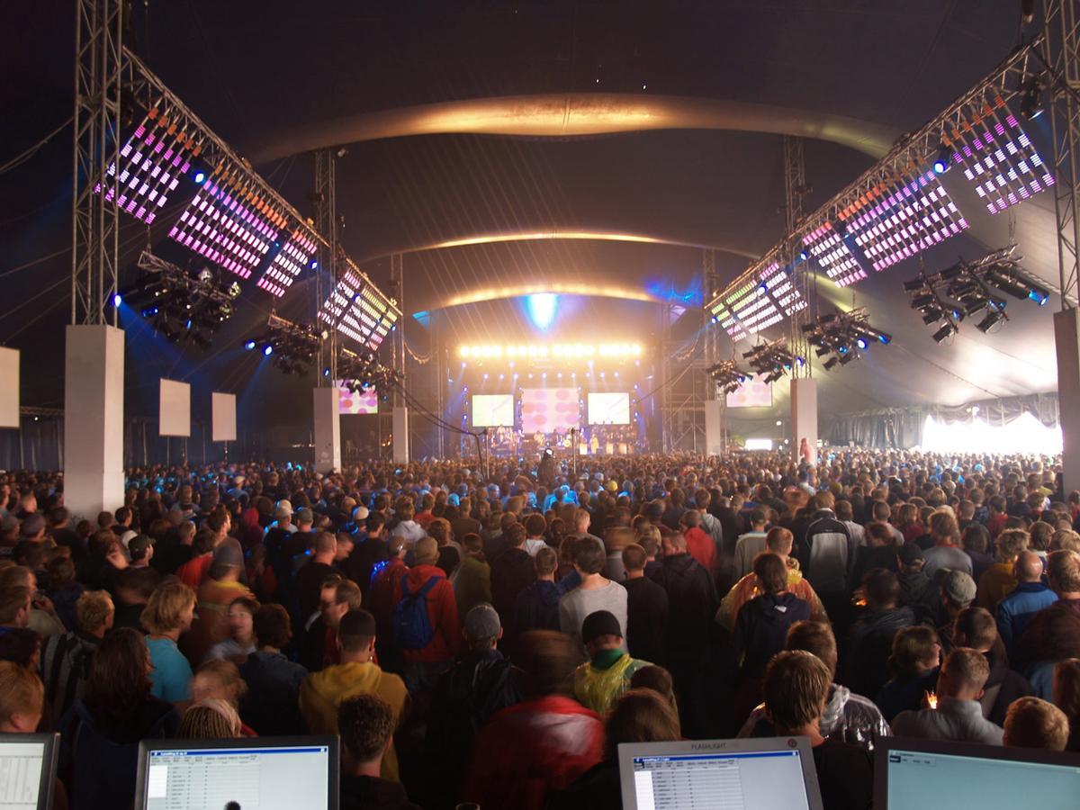 Festival- und Veranstaltungsguide 2016