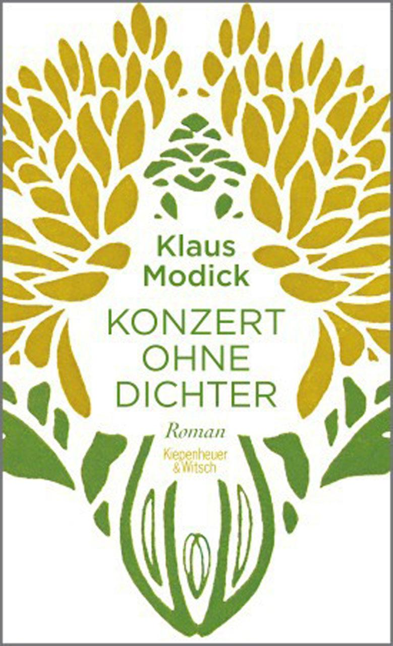 Klaus Modick über Rilke und Worpswede